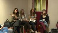 Musique : interview Jérémy Frérot et rencontre avec des fans