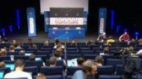 Conférences de presse de Manuel Neuer et Joachim Löw