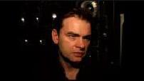 "Interview Clovis Cornillac for ""Eden Log"""