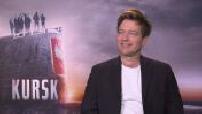 "Interview de Thomas Vinterberg ""Kursk"""