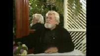 Interview de l'acteur et comédien Jean Marais