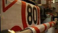 Fabrication et impression de panneaux de signalisation routière