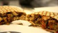 Les tacos, les nouveaux rois du fast food