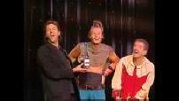 """Drôle de scène : Les Kronch """"Kronch Kronch"""""""