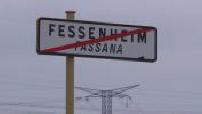 Fessenheim plant