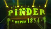 Le cirque Pinder