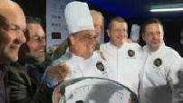 World Championship crust pie Tain part 3