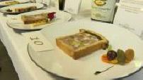 Championnat du monde de pâté croûte à Tain l'Hermitage partie 2