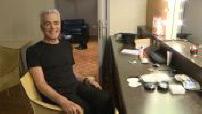 Notre Dame de Paris at the convention center: backstage interviews