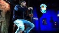 D'Jal au Comedy Club : Comedy Club, interview partie 1