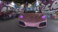 Evènement : le Tokyo Auto Salon