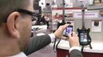 Consumer Electronics Show unusual gadgets