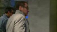 """""""Supercondriaque"""" : arrivée de Dany Boon dans le hall de M6"""