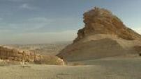 Israel free: desert, Dead Sea