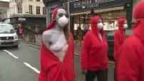 Marche pour le climat à Lille