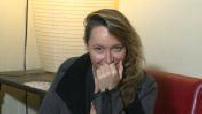 """Interview de Julie Ferrier à propos de son spectable """"A ma place vous Ferrier quoi?"""""""