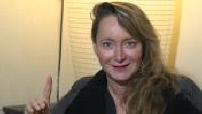 """Rencontre avec Julie Ferrier pour son nouveau spectacle""""A ma place vous Ferrier quoi?"""""""