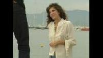 Une journée avec Lou Doillon au Festival de Cannes