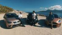 Match Opel Corsa Seat Ibiza Ford Fiesta