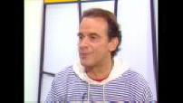 Pour un clip avec toi Michel Fugain