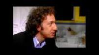 93 FAUBOURG S03 E07 : dîner Stéphane Bern
