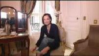 """ITW Kristin Scott-Thomas pour """"Elle s'appelait Sarah"""""""