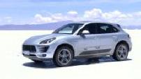 Voyage : l'Argentine en Porsche Macan