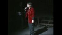 Répétitions concert Higelin au Grand Rex