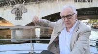 Alain Ducasse ouvre un restaurent sur la Seine