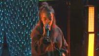 Chanteuse Billie Eilish
