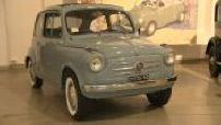 Musée automobile Fiat
