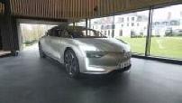 Renault test Symbioz