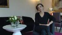 """ITW Claire Keim pour sortie album collectif """"La bande des mots"""" mettant en chansons de grands poêtes français"""
