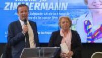 European-Dupont-Aignan presents its list part 1