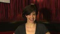 Interview with Helena Noguerra