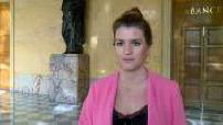 Interview de Marlène Schiappa, sur les violences conjugales