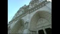 Décés de Claude Nougaro : messe hommage à Notre-Dame.