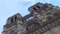 15 août : Procession de l'Assomption à Notre Dame de Paris