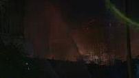 Incendie de Notre-Dame de Paris : microtrottoir et prière