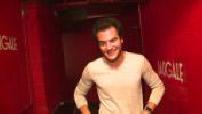 Musique: Préparation du concert d'Amir à La Cigale et Interview