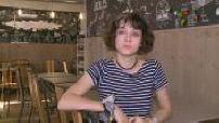 French singer Pomme