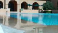 Illustrations Ehpad de luxe en Tunisie