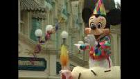 MISTER BIZ: E11 LNA Agenda: 5th Disneyland birthday