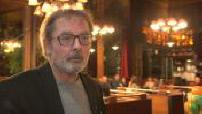 ITW Christophe Alévêque