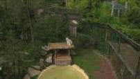 DEPART IMMEDIAT : for the zoo of Amneville (Kartagen)