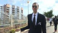 Gaël Faye participe aux commémorations du génocide au Rwanda