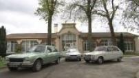 Yougtimers : essais Peugeot 504, Renault 16 et Citroën CX