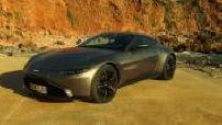 Essai : l'Aston Martin Vantage