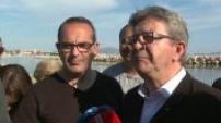 European: LFI against cruise ships in Marseille