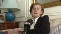 Affaire Sophie Toscan du Plantier : ITW mère de Sophie suite au lancement d'un mandat d'arrêt européen